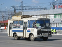 Курган. ПАЗ-32054 е347ет