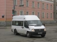 Нижегородец-2227 (Ford Transit) х984ко