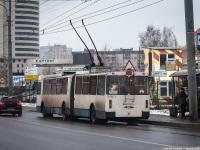 Санкт-Петербург. ТролЗа-62052 №6910