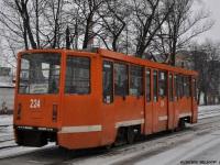 71-608КМ (КТМ-8М) №224