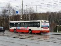 Пермь. Mercedes O405N т392хе