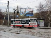 Пермь. MAN A21 NL263 е478но