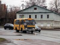 Пермь. ПАЗ-32053-70 т471кс