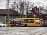 Пермь. Mercedes-Benz O405N а411рт