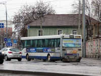 Пермь. Mercedes O407 а569км
