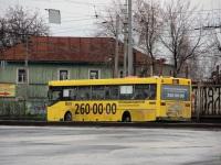 Пермь. Mercedes O407 аа436