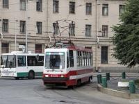 Санкт-Петербург. 71-134К (ЛМ-99К) №8326, НефАЗ-5299-30-32 (5299CN) в061ак