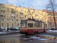 Санкт-Петербург. ЛВС-86К №8012
