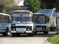 Плавск. ПАЗ-3205-110 ав522, ПАЗ-3205-110 ав524