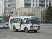 Шадринск. ПАЗ-32054 о284кр