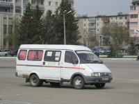 Шадринск. ГАЗель (все модификации) у827кс