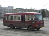 Шадринск. Higer KLQ6720B1 ав326