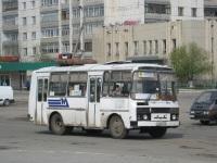 Шадринск. ПАЗ-3205-110 р309ес