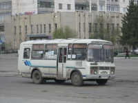 Шадринск. ПАЗ-32053-07 р427ет