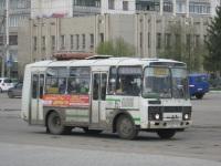 Шадринск. ПАЗ-32054 е666кх