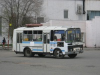 Шадринск. ПАЗ-32054 н052еу
