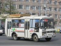 Курган. ПАЗ-32054 в223кн