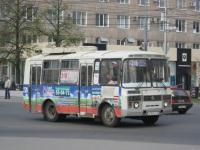 Курган. ПАЗ-32054 к381кс