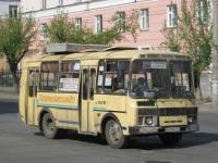 Курган. ПАЗ-32053 н613кн