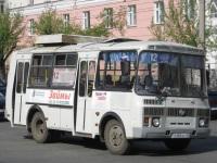 Курган. ПАЗ-32054 р006кк