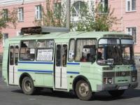 Курган. ПАЗ-32054 х665ко