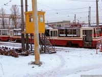 Санкт-Петербург. ЛВС-86К №1086