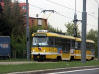Пльзень. Tatra T3R.P №254, Tatra T3R.PLF №319