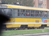 Пльзень. Tatra T3R.P №254
