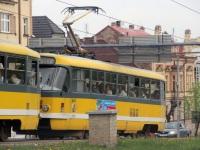 Пльзень. Tatra T3R.P №249