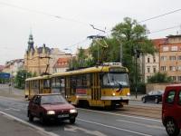 Пльзень. Tatra T3R.PLF №319