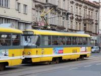 Пльзень. Tatra T3R.P №286