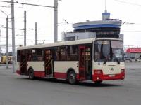 Челябинск. ЛиАЗ-5256.53 м815ок