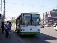 Челябинск. ЛиАЗ-5256.26 вв260