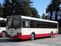 Челябинск. ЛиАЗ-5256.53 м823ок