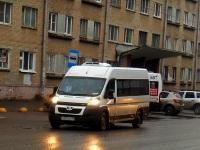 Обнинск. Нижегородец-2227 (Peugeot Boxer) м092он