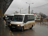 Обнинск. ГАЗель Next н413ук