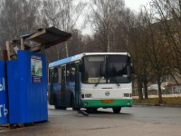 Обнинск. ЛиАЗ-5256.35 ав249