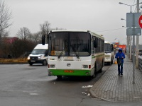Обнинск. ЛиАЗ-5256.36 ав280