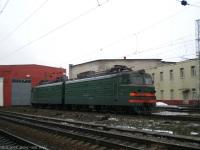 Тверь. ВЛ10у-707