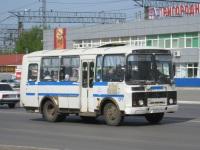 Курган. ПАЗ-32053 м237ка