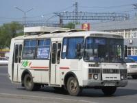 Курган. ПАЗ-32054 м857кр