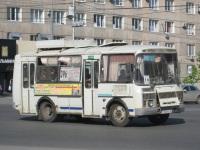 Курган. ПАЗ-32053 т920ке