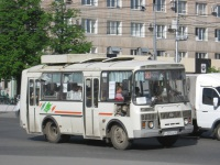 Курган. ПАЗ-32054 х229ке