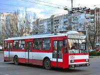 Николаев. Škoda 14Tr №3024