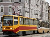 Москва. 71-608КМ (КТМ-8М) №0529, 71-619К (КТМ-19К) №30873