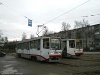 Тверь. 71-608КМ (КТМ-8М) №109, 71-608КМ (КТМ-8М) №104