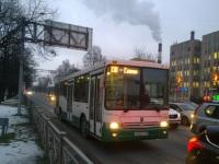 Санкт-Петербург. НефАЗ-5299-30-32 (5299CN) х682су