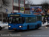Череповец. Scania MaxCi CN113CLL ав403