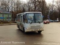 Череповец. ПАЗ-320402-03 е759сх