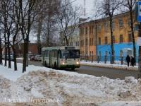 Череповец. ЛиАЗ-5256.25 е932тс